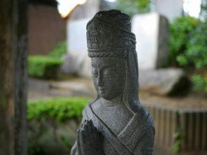 観音様,日本寺